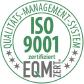 | Website von EQM Zert besuchen